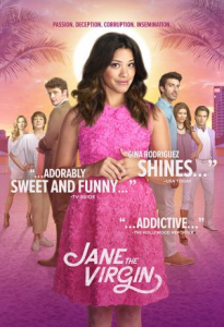 Jane the Virgin - S01