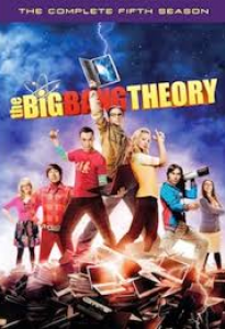 The Big Bang Theory - S05