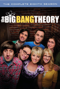 The Big Bang Theory - S08