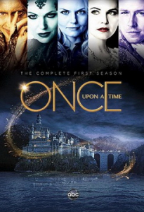 Once Upon a Time - S01