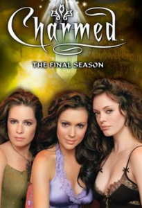 Charmed - S08