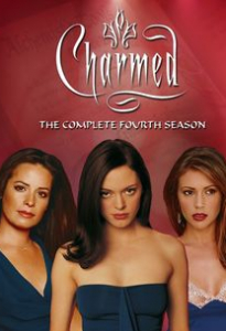 Charmed - S04